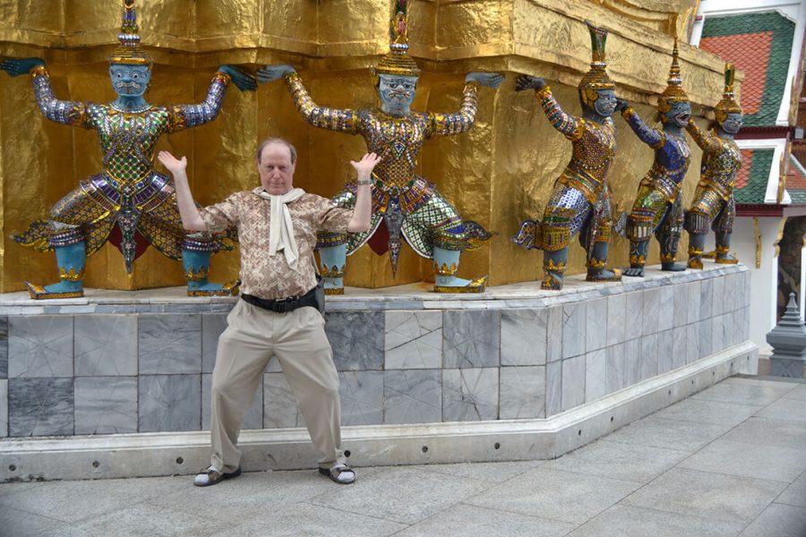 AR Bangkok 2012