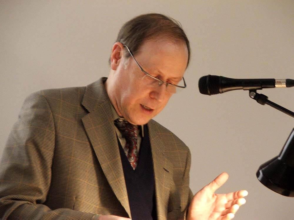 AR at Tallinn Univ 21.2.2007